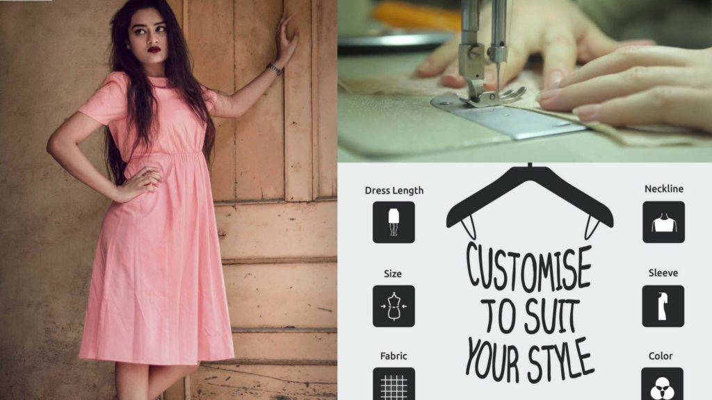 Benefits Of Custom-Made Clothing