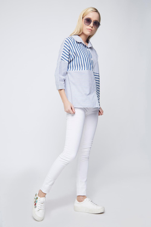 striped shirt -3