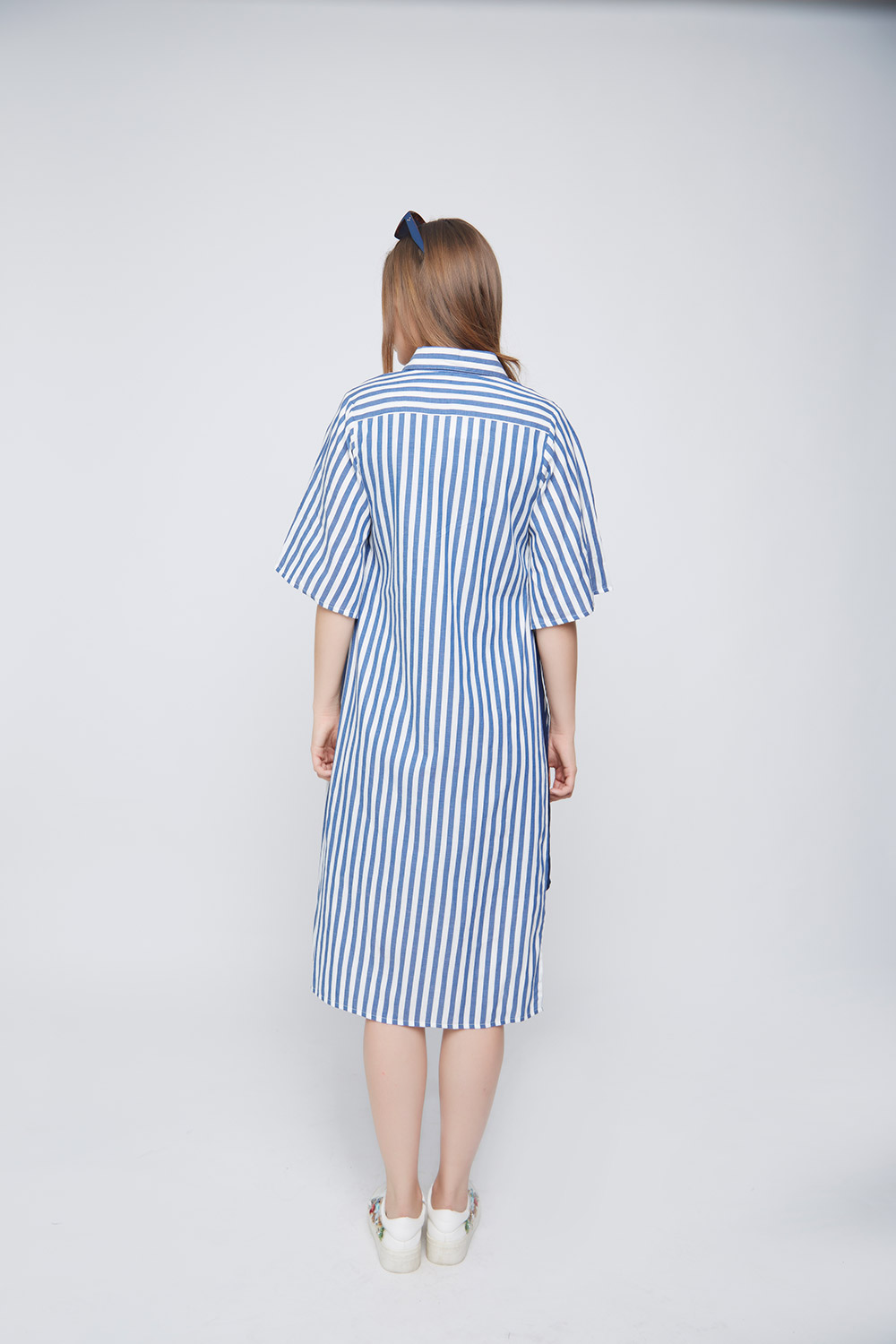 Stripes Outerwear -3