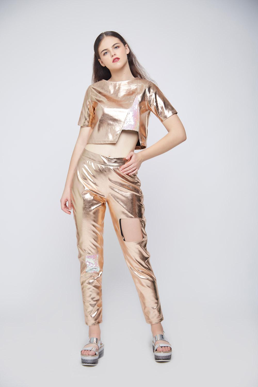 glamour trouser -0
