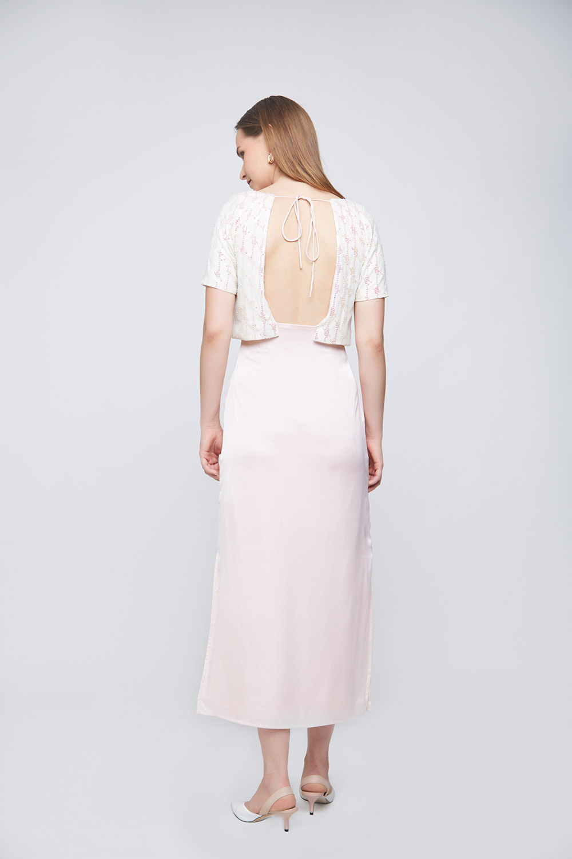 Unicorn Cape Dress -3